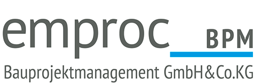 emproc BPM – Bauprojektmanagement GmbH & Co. KG