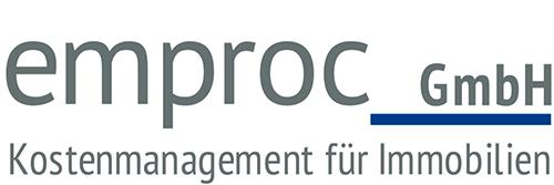 emproc GmbH – Kostenmanagement für Immobilien